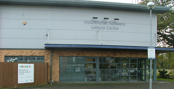 Mountfitchet Romeera Leisure Centre